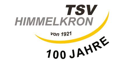 TSV Himmelkron Jubiläumslogo